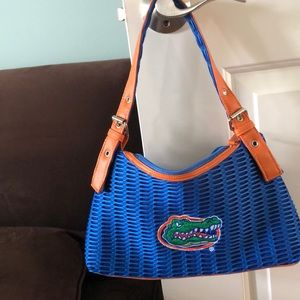 Handbags - Florida Gators Purse